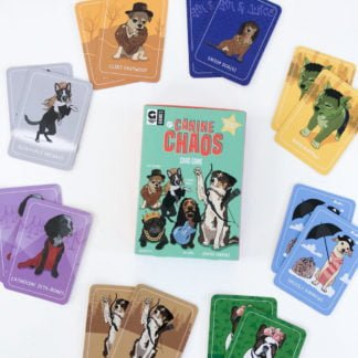 Whirligig Toys - Canine Chaos2