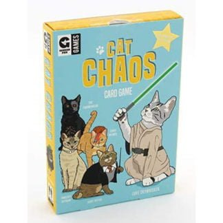Whirligig Toys - Cat Chaos1