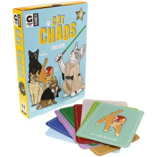 Whirligig Toys - Cat Chaos2