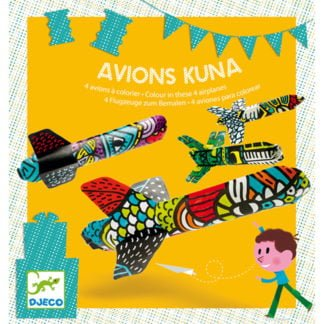 Whirligig Toys - Colour In Planes1