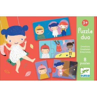Whirligig Toys - Emotions Jigsaw1