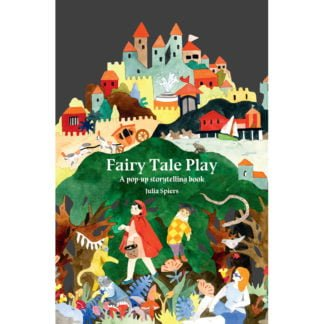 Whirligig Toys - Fairy Tale Play1