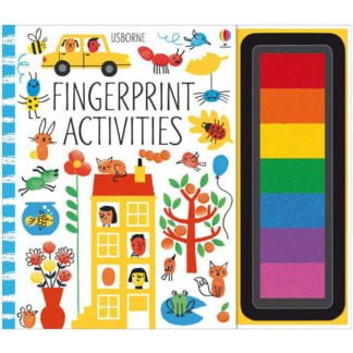 Whirligig Toys - Fingerprint Activities1