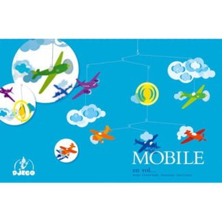Whirligig Toys - Flight Mobile1