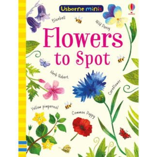Whirligig Toys - Flowers To Spot1