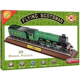 Whirligig Toys - Flying Scotsman1