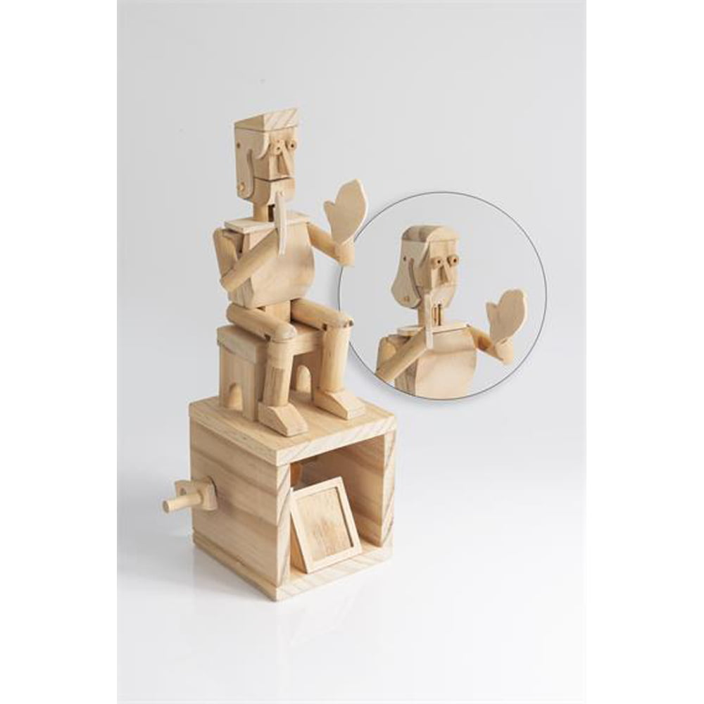 Whirligig Toys - Happy Hands1