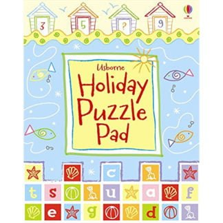 Whirligig Toys - Holiday Puzzle Pad1