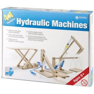 Whirligig Toys - Hydraulic Machines1
