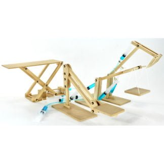 Whirligig Toys - Hydraulic Machines2