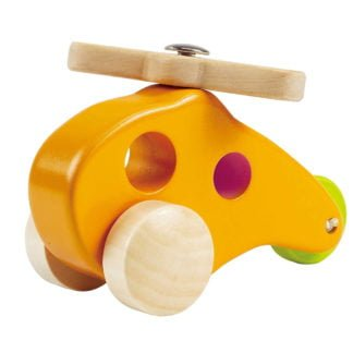 Whirligig Toys - Little Helicopter1