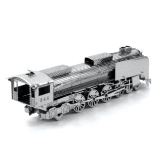 Whirligig Toys - Locomotive Metal Earth2