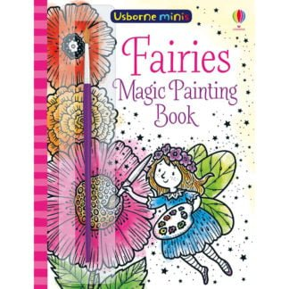 Whirligig Toys - Magic Painting Fairies Minibook1