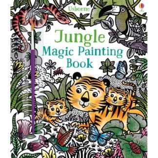 Whirligig Toys - Magic Painting Jungle1