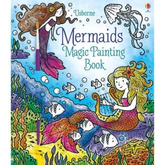 Whirligig Toys - Magic Painting Mermaids1