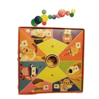 Whirligig Toys - Magic Roundabout Tiddlywinks2
