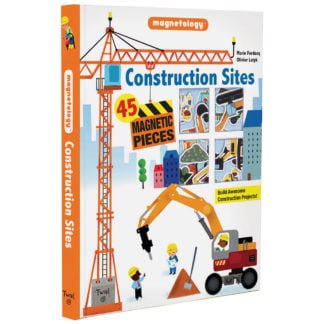 Whirligig Toys - Magnetic Construction Sites1