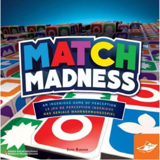 Whirligig Toys - Match Madness1
