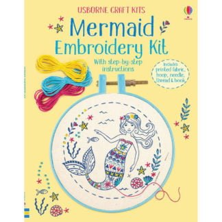 Whirligig Toys - Mermaid Embroidery1