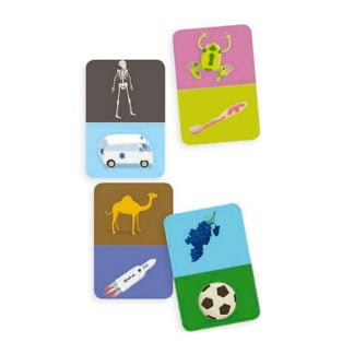 Whirligig Toys - Mini Travel Guessing2