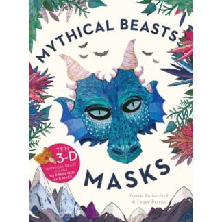 Whirligig Toys - Mythical Masks1