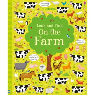 Whirligig Toys - On The Farm Jigsaw2