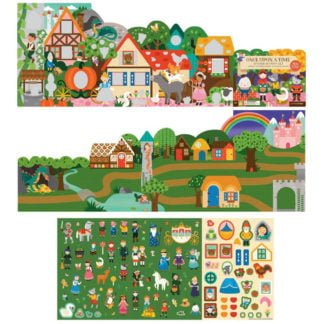 Whirligig Toys - Once Upon A Time Stickers2