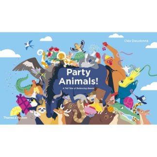 Whirligig Toys - Party Animals1