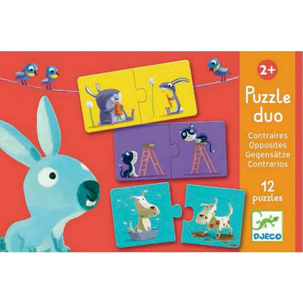 Whirligig Toys - Puzzle Duo Opposites1