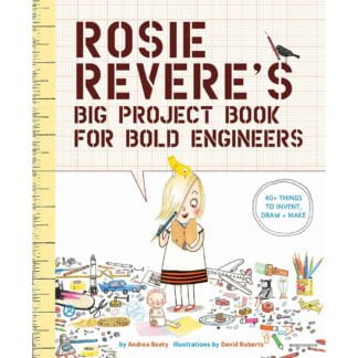 Whirligig Toys - Rosie Revere Project Book1