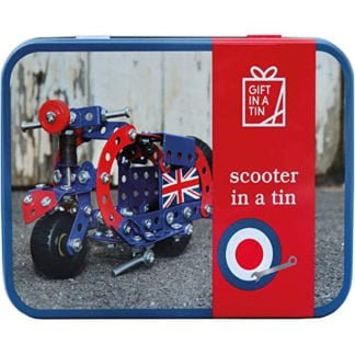Whirligig Toys - Scooter1