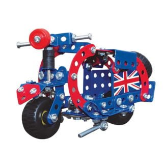 Whirligig Toys - Scooter2