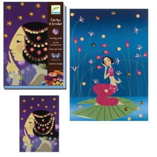 Whirligig Toys - Sequin Art 1001 Nights2