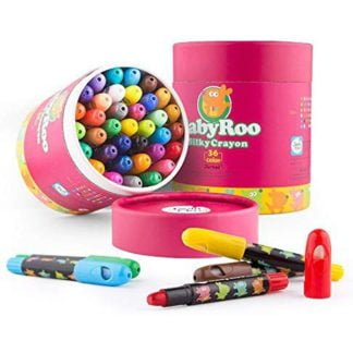 Whirligig Toys - Silky Crayons2