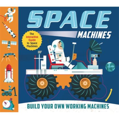Whirligig Toys - Space Machines1