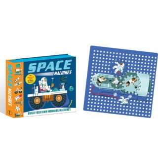 Whirligig Toys - Space Vehicles2