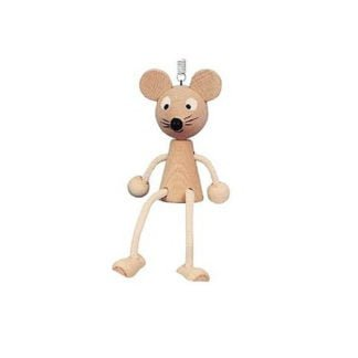 Whirligig Toys - Springy Mouse1