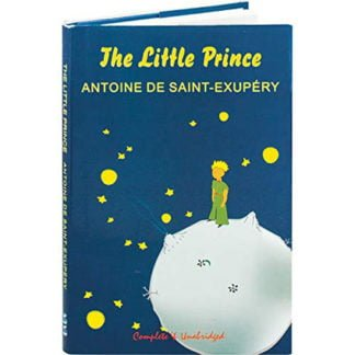 Whirligig Toys - The Little Prince1
