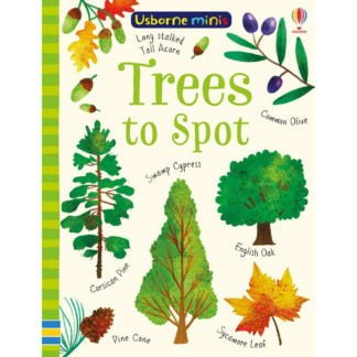 Whirligig Toys - Trees To Spot1