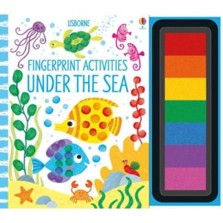 Whirligig Toys - Under The Sea Fingerprints1