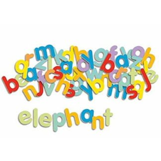 Whirligig Toys - Wooden Magnetic Letters2