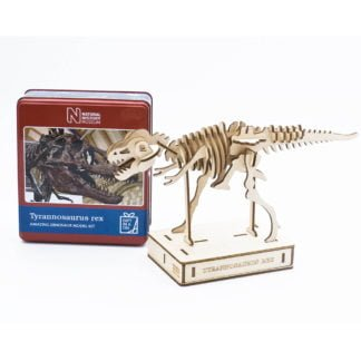 Whirligig Toys - Wooden T-Rex2