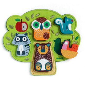 Whirligig Toys - Wooden Tree Jigsaw2