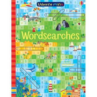 Whirligig Toys - Wordsearches Minibook1
