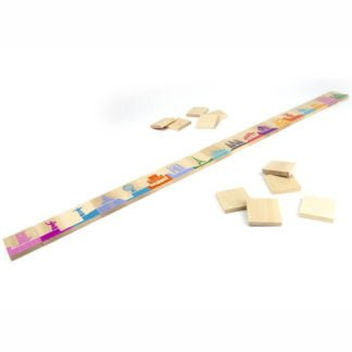 Whirligig Toys - World Dominoes2