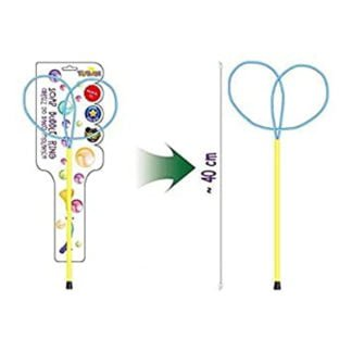 Whirligig Toys - Butterfly Bubble Wand2