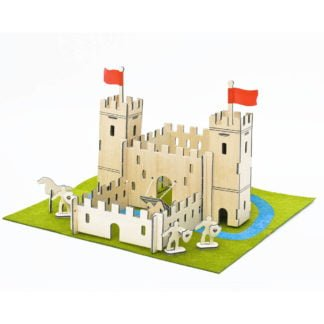 Whirligig Toys - Castle In A Tin2