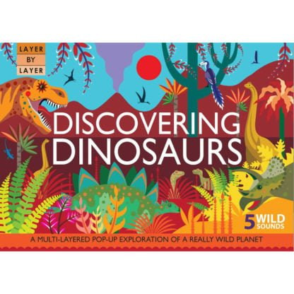 Whirligig Toys - Discovering Dinosaurs1