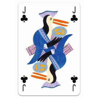Whirligig Toys - Djeco Playing Cards2