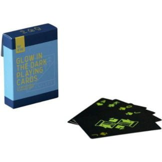Whirligig Toys - Glow In The Dark Playing Cards2